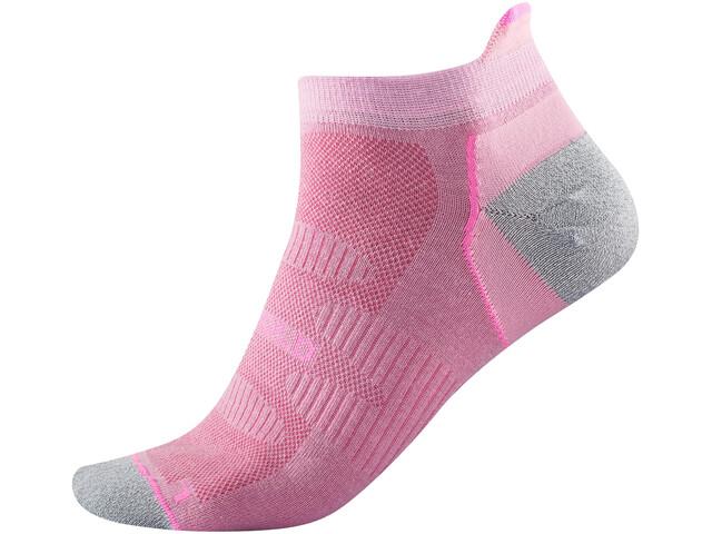 Devold Energy Low Socks Women, cerise